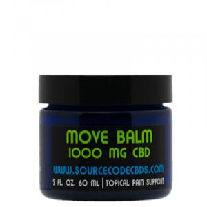 Move Balm 1000mg 1